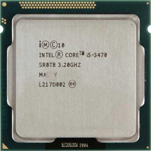 Intel Core i5-3470 SR0T7