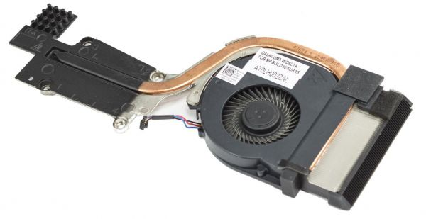 Dell CPU Lüfter für E6530 | 02MK5J 02MK5J