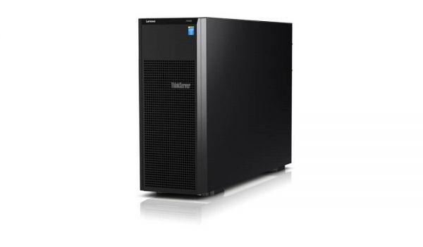 TD350 | E5-2609 v4 8GB 0GB | DVDRW | o.B. | OVP Barebone 70DG-006J