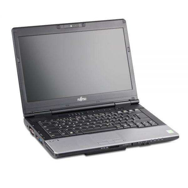 FUJITSU Fujitsu Lifebook S752