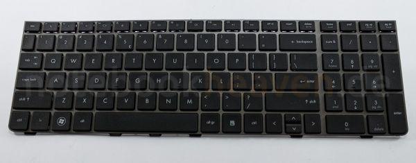 HP ProBook Tastatur | Euro/NL Layout | 646300-B31 646300-B31