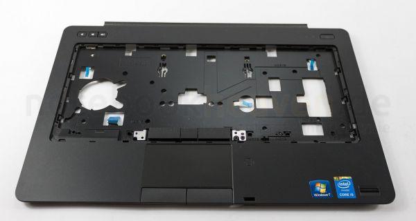 Dell Palmrest für E6440 | 0V7MXM inkl Touchpad + Tasten + FP 0V7MXM