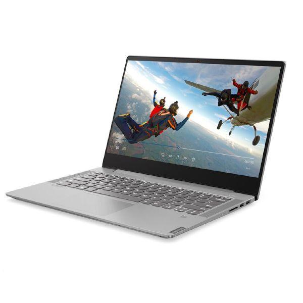 Ideapad S540 8565U 8GB 512SSD IPS FHD MX250 + W10H grey S540-14IWL