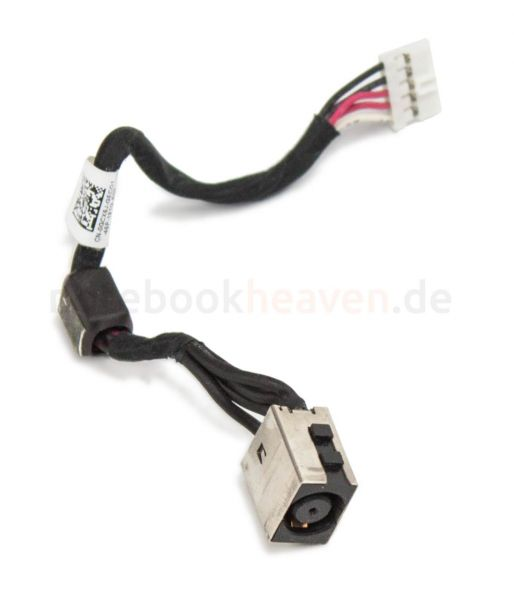 Dell Strombuchse für E5440 | 0GCX6J 0GCX6J