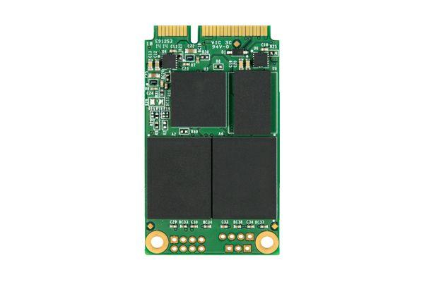 128 GB mSATA SSD | Samsung | PM851 Gebraucht PM851 / MZ-MTE128D