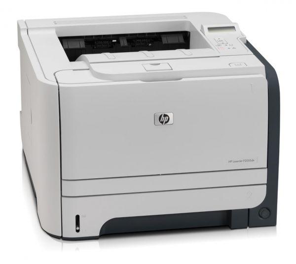 HP LaserJet P2055dn | Laser | s/w CF378A#B19