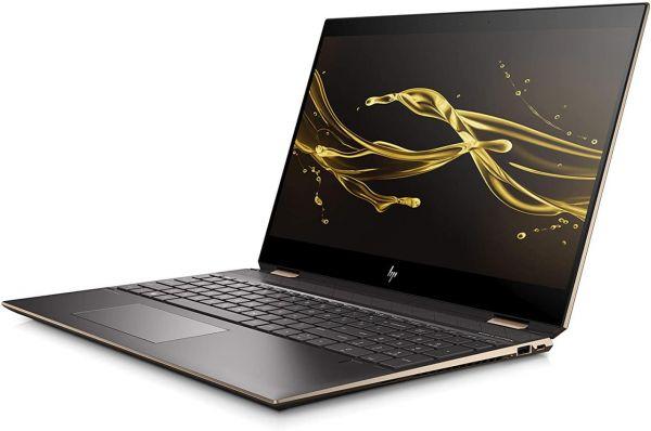 HP 15-df0012NG | 8565U 16GB 512SSD | UHD Touch MX150 + W10H 6FA12EA#ABD