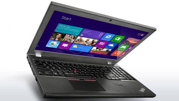 T550 | 5300U 8GB 256SSD | FHD | WC BT FP bel. | Win10P