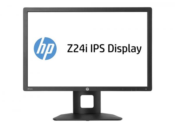 HP Z24i | 24 Zoll WUXGA 16:10 D7P53A4#ABB