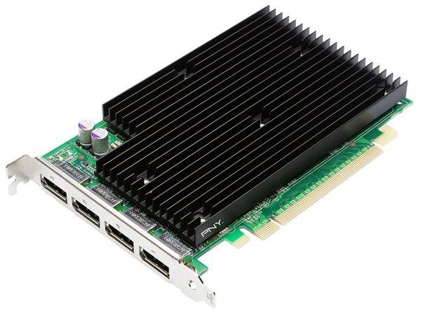 NVIDIA Quadro NVS 450 PCIe x16 P624