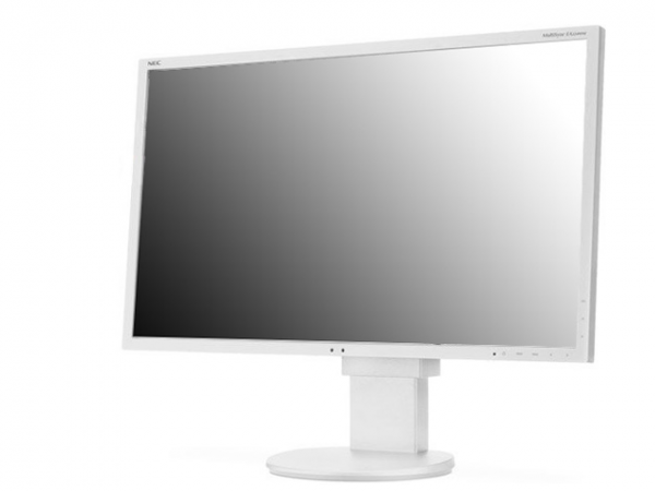 NEC MultiSync EA243WM Monitor | 24 Zoll WUXGA 16:10 60003157