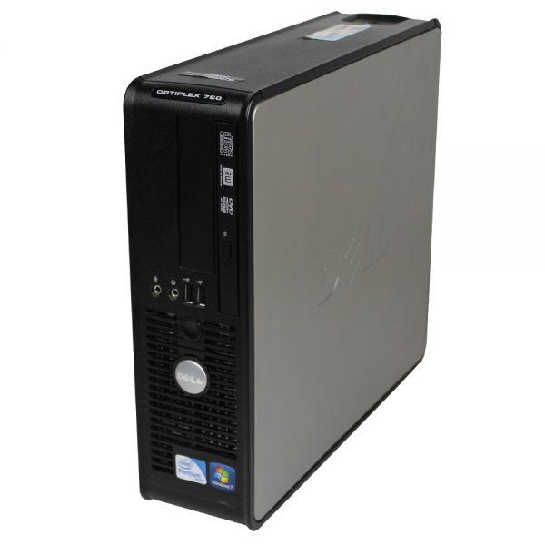 760 | E8400 2GB 160GB | DW