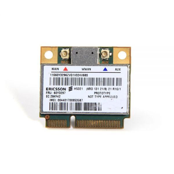 Lenovo H5321 HSPA+ UMTS Mobiles Breitbandmodul 04W3786