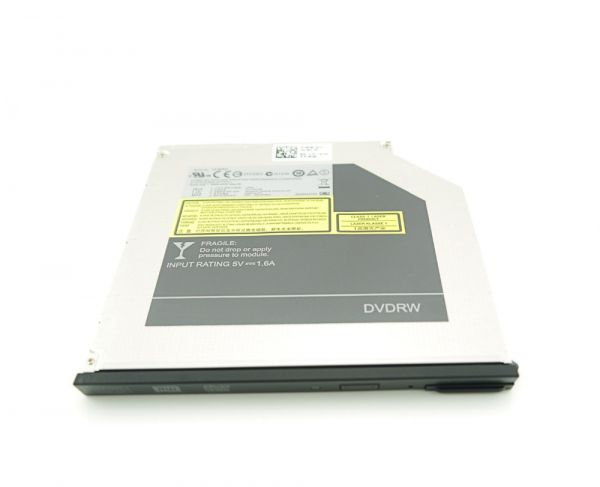 DVD-Brenner Dell Latitude E6400, E6500 inkl. Blende 0RJ7HH 028MN4 029MN4 0GNK3H 0RWDMD