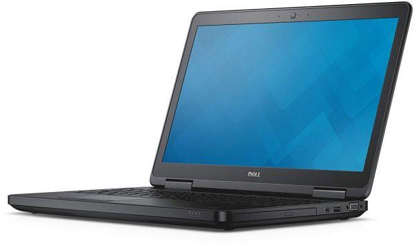 E5550 | 5300U 8GB 128SSD | FHD IPS | WC BT bel. | W10P