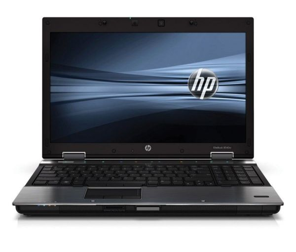 HP HP Elitebook 8540w