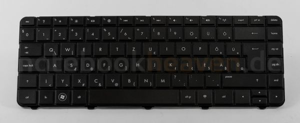 HP Tastatur | HU Layout | 646125-211 646125-211