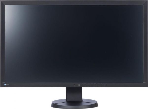 Eizo Flexscan EV2416W Monitor | 24 Zoll WUXGA 16:10 EV2416WFS3-GY