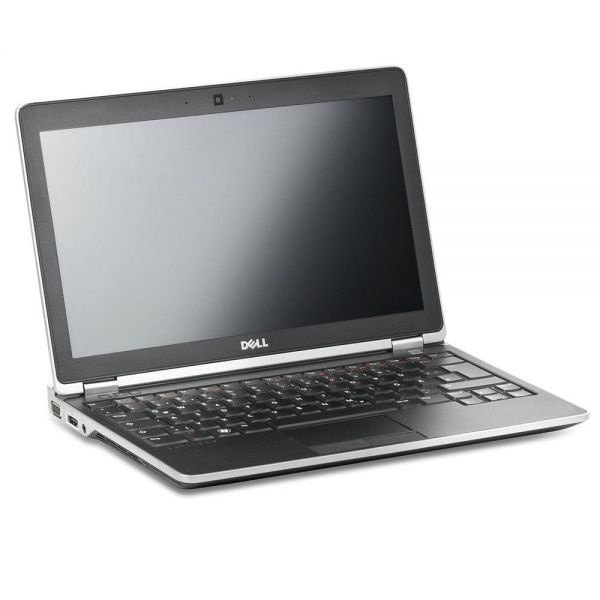 DELL Latitude E6220 | i5-2520M 4GB 128 GB SSD | Windows 7 Pr