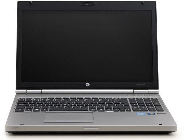 HP HP Elitebook 8560p