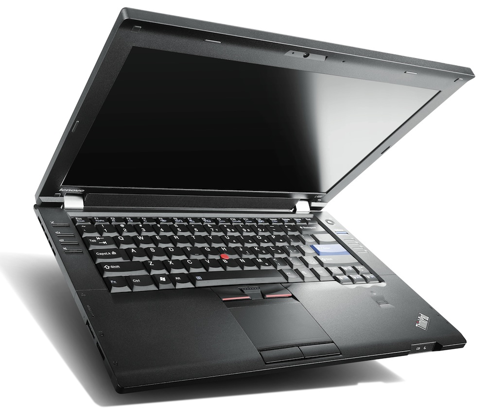 lenovo thinkpad l430 i5 3230m 4gb 320gb hd dvdrw. Black Bedroom Furniture Sets. Home Design Ideas