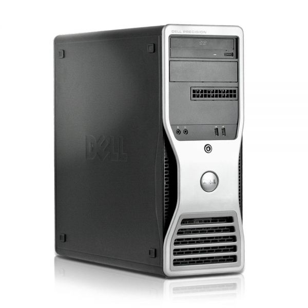 T3500 | W3550 8GB 250GB | V5900 | DW CR | Win7