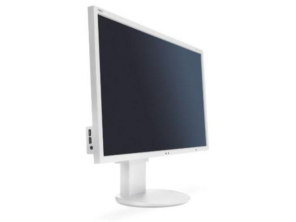 NEC MultiSync EA244WMi Monitor | 24 Zoll FHD 16:9 B+ 60003409