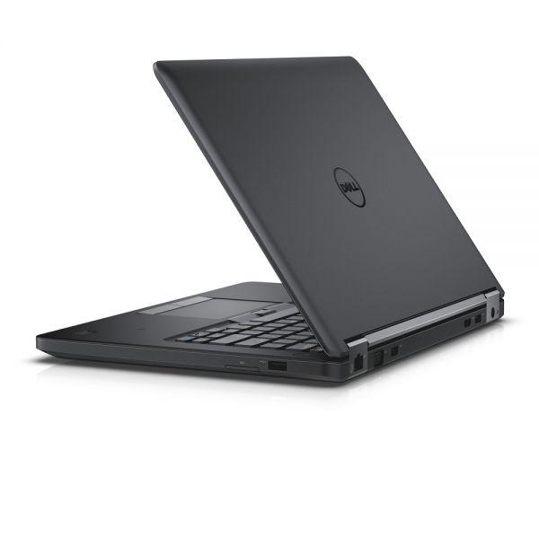 E5450 | 5300U 8GB 256SSD | FHD IPS | WC BT bel. | Win10P B