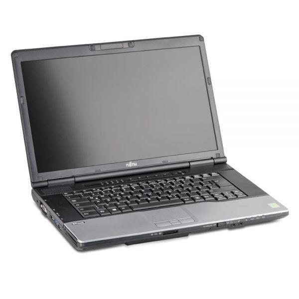 FUJITSU Lifebook E752   i3-3110M 4GB 320 GB HDD   Windows 7