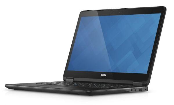 E7440 | 4300U 8GB 256mSATA | FHD | Touch WC BT | Win10P