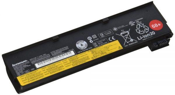 Lenovo Thinkpad Akku 68+ | OVP neu | 0C52862 0C52862