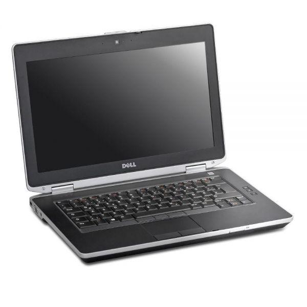 E6430 | 3320M 8GB 256SSD | HD+ | DW WC BT bel. | Win10P B+