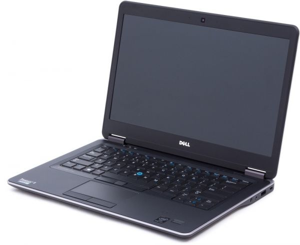 E7440 | 4310U 8GB 256mSATA | FHD | IPS WC BT FP bel. | o.B.