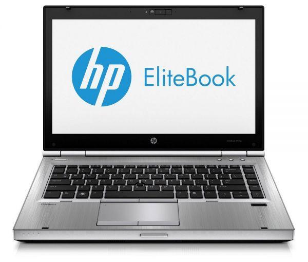 HP Elitebook 8470p   i5-3380M 4GB 320 GB HDD   Windows 10 Pr