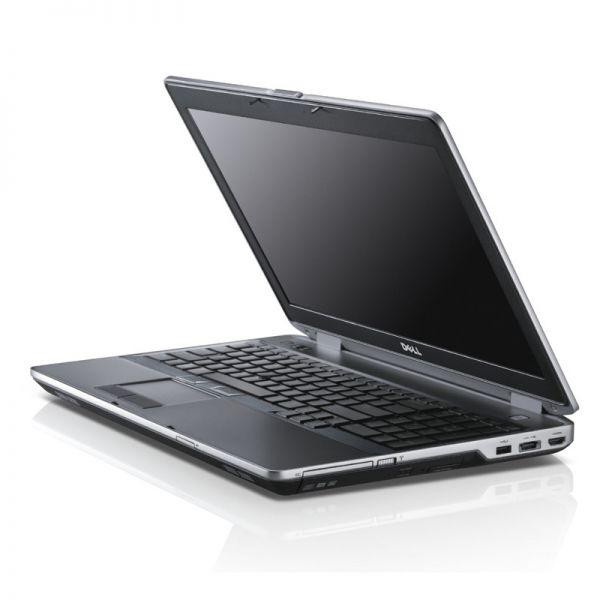 E6330 | 3360M 8GB 256SSD | DW BT FP | o.B.
