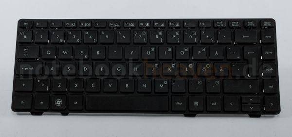 HP ProBook Tastatur | SE/FI Layout | 637045-B71 637045-B71 639477-B71