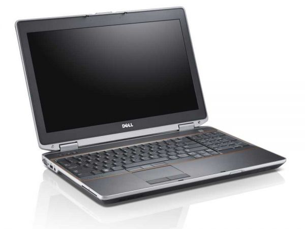 E6520 | 2430M 4GB 128SSD | DW WC BT bel. | Win7