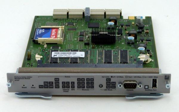 HP ProCurve Switch | Management Modul | J8726A J8726A