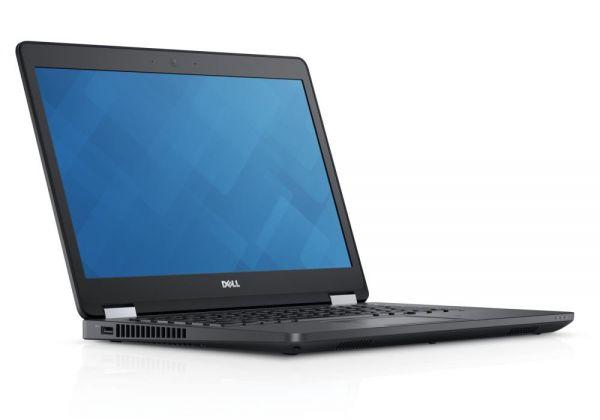 E5470 | 6300HQ 8GB 128SSD | FHD Touch | WC BT bel. Win10P B+