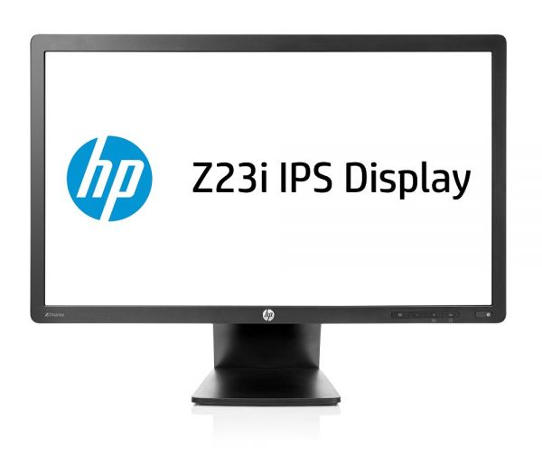 HP Z23i | 23 Zoll FullHD 16:9