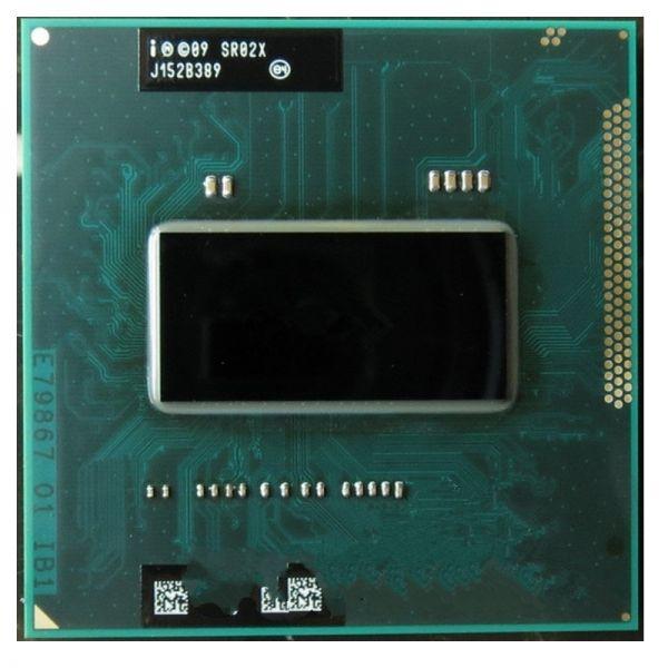 Intel Core i7-2860QM SR02X