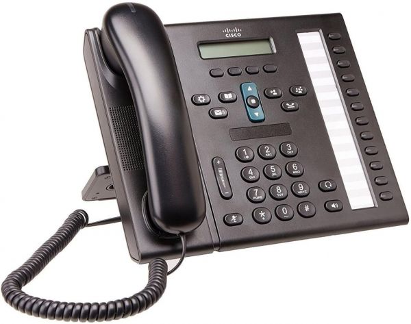 Cisco CP-6961 UC Phone Telefon PoE CP-6961