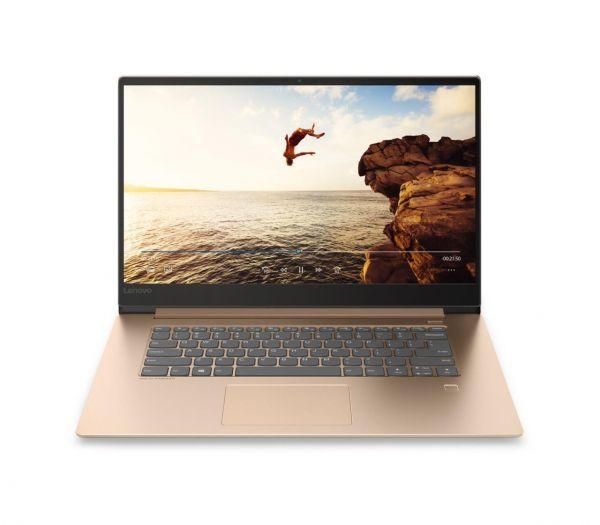 Ideapad 530s | 8250U 8GB 512SSD IPS FHD WC BT W10H Kupfer 530S-15IKB