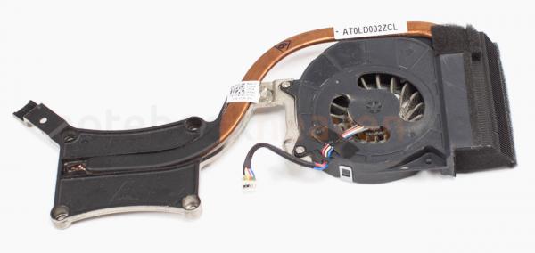 Dell CPU Lüfter für E6430 | 00XDK0 00XDK0
