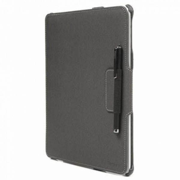 Targus Vuscape Protective Cover/Stand iPad3 iPad4 und Retina THZ15702EU