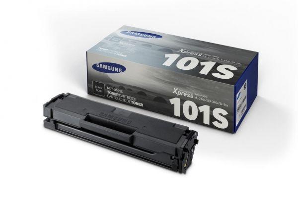 Original Samsung Toner MLT-D101S/ELS schwarz MLT-D101S/ELS