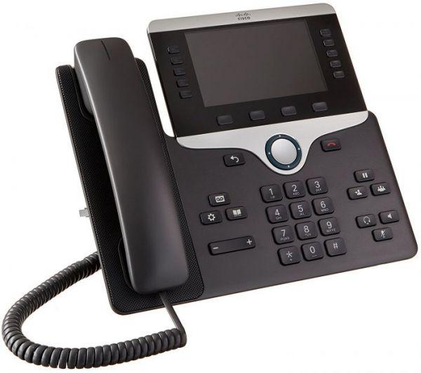 Cisco CP-8851 UC Phone Telefon PoE CP-8851