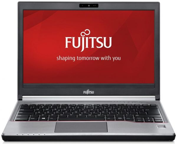 FUJITSU Lifebook E733 | i5-3230M 4GB 500 GB HDD | Windows 10