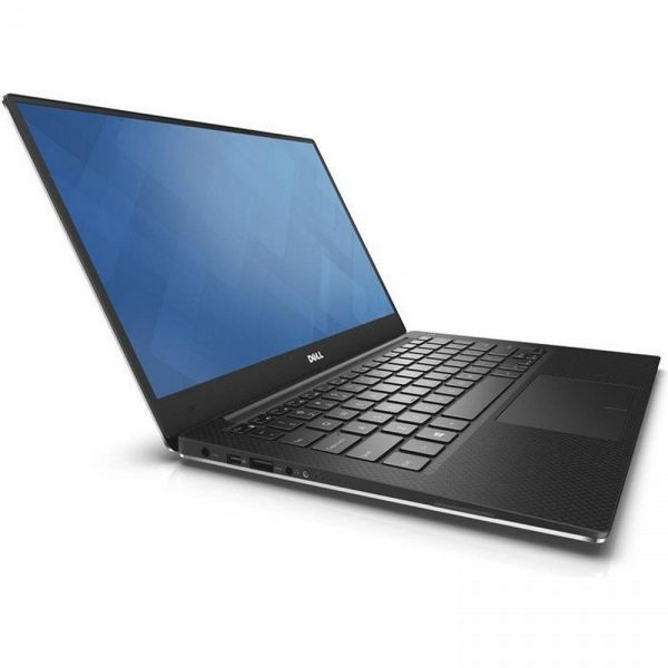 XPS 13 9350 | 6560U 16GB 512NVme QHD+ Touch WC BT bel. W10P