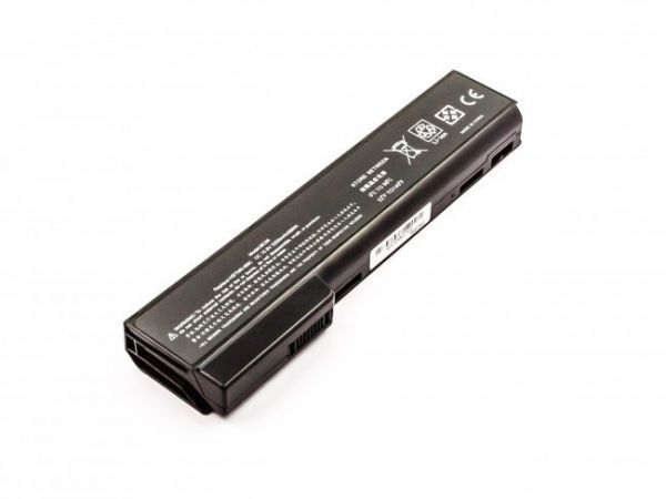 HP Elitebook 8x60p 8x70p Akku 48Wh | OVP neu | Nachbau HSTNN-I90C